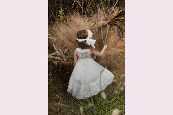 121.103.6970 φόρεμα Baby Bloom