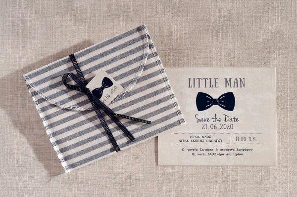 Προσκλητήριο little man