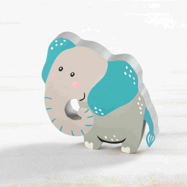 Ξύλινο Διακοσμητικό Ελέφαντας.