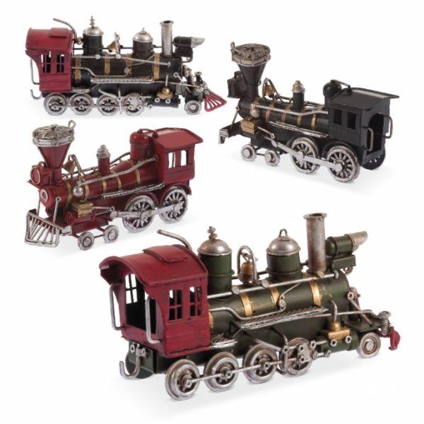 Τρένο Διακοσμητικό