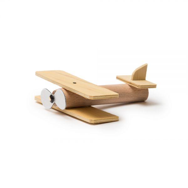 Ξύλινο αεροπλανάκι