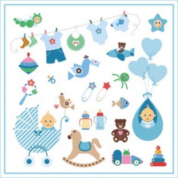 προσκλητήριο με θέμα παιδικά παιχνιδάκια