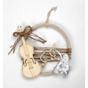 Ονειροπαγίδα με θέμα μουσική