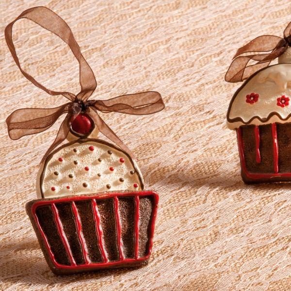 Κρεμαστά cupcakes