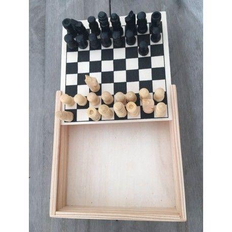 Σκάκι σε κουτάκι