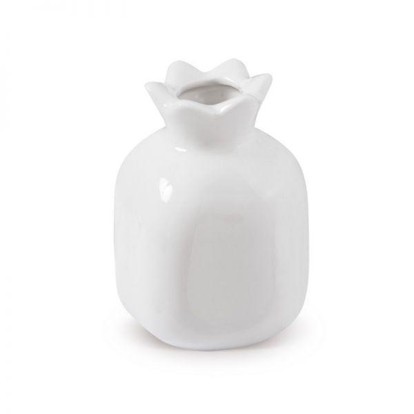 Πορσελάνινο Λευκό Ρόδι