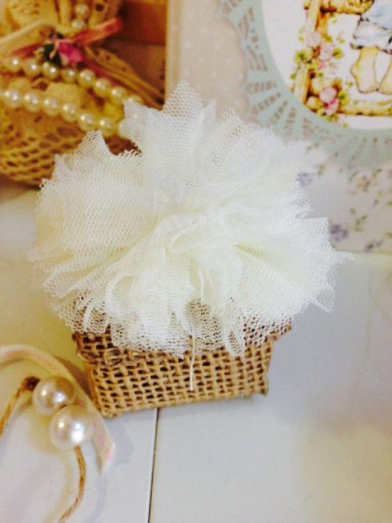 μπομπονιέρα γάμου βάπτισης vintage κουτί λινάτσα