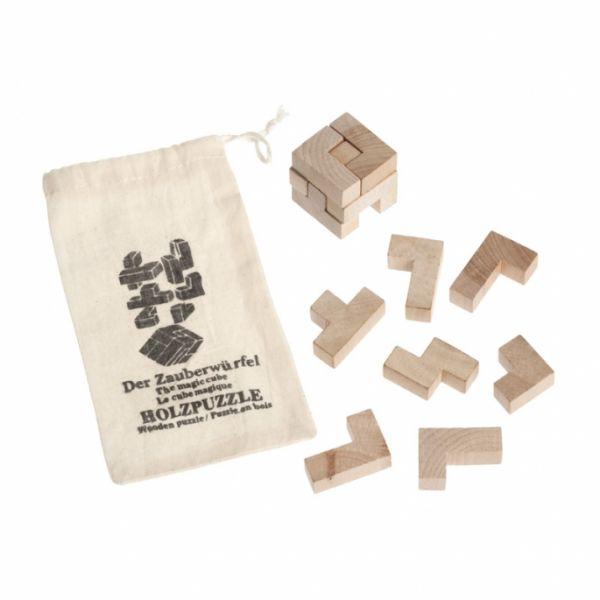 Ξύλινο puzzle tetris